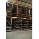 plateforme-mezzanine-2-niveaux PROVOST