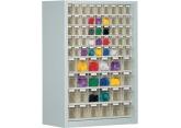 Visiobox kits - kast 250 x 665 x 910 mm PROVOST