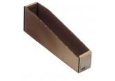 Kartonnen magazijnbakjes Procart 300 x 60 x 115 PROVOST