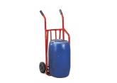 Steekwagen voor plastic vaten 120 l PROVOST