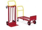 2-en-1 diable et chariot 250 kg - 350 kg PROVOST