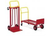 2-in-1 steekwagen en kar 250 kg - 350 kg PROVOST