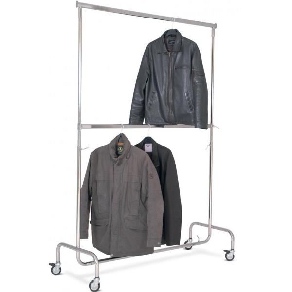 penderie mobile magasins. Black Bedroom Furniture Sets. Home Design Ideas