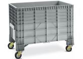 Palletcontainer op wielen 1200 x 800 x 940  PROVOST