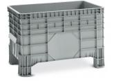 Palletcontainer op voeten 1040 x 640 volume 285 PROVOST