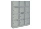 Individuele lockers Multibox PROVOST