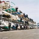 Nautirack botenstelling 3000e PROVOST