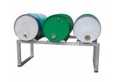Standaard vatensteun voor 3 vaten 60 liter PROVOST