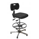 asynchrone werkplaatsstoel PROVOST