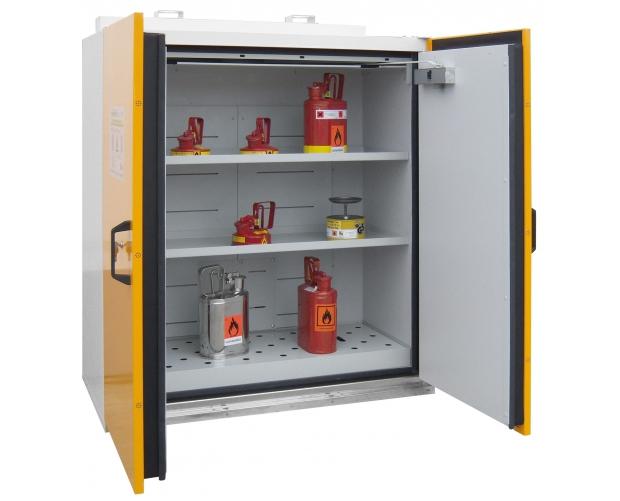 brandwerende veiligheidskasten STORACON