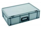 Koffer-bakken 600 x 400 PROVOST
