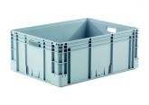 Bacs gerbables norme Europe SILVERLINE 800 x 600 PROVOST