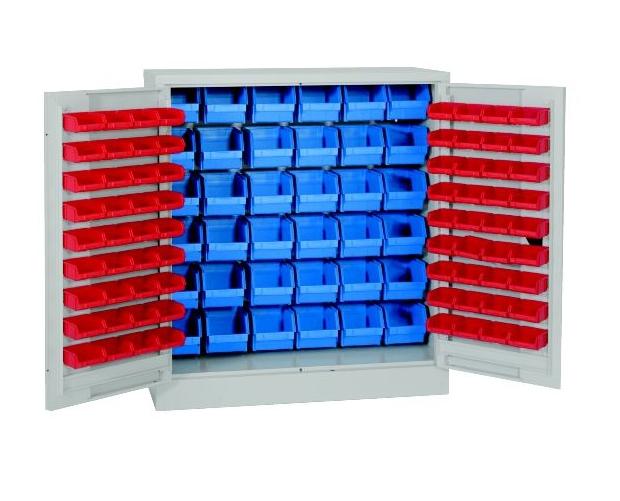 Probox Lage Kast 1000 X 450 X 1100 Met Bakken