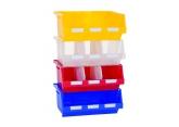 Bac à bec plastique Megabox 400 x 600 - lot de 10 PROVOST