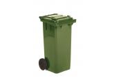 Verrijdbare 2-wiel container 360 liter PROVOST