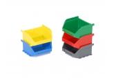 Bac à bec Systembox modèle 1 - 85 x 100 x 50 - lot de 50 PROVOST