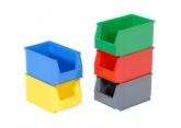 Bac à bec Systembox modèle 3 - 230 x 150 x 130 - lot de 25 PROVOST