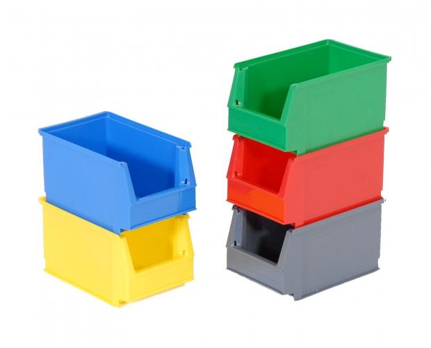 Systembox magazijnbak PROVOST