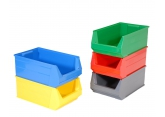 Bac à bec Systembox modèle 7 - 500 x 310 x 200 - lot de 10 PROVOST