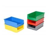 Bac à bec Systembox modèle 6 - 500 x 310 x 145 - lot de 14 PROVOST
