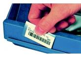 Etiketten + PVC bescherming voor Probox bakken PROVOST