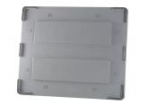 Couvercle pour caisse palette de tri sélectif 1200 x 1000 PROVOST