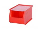 Deksel voor Systembox  350 X 210 X 145 en 350 X 210 X 200 PROVOST