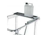 Tablette pour escabeau mobile pliable PROVOST