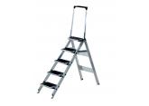 Opvouwbare trapladder met 5 treden – H 1150 PROVOST