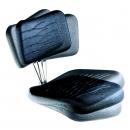 asynchroon verstelbare werkplaatsstoel PROVOST