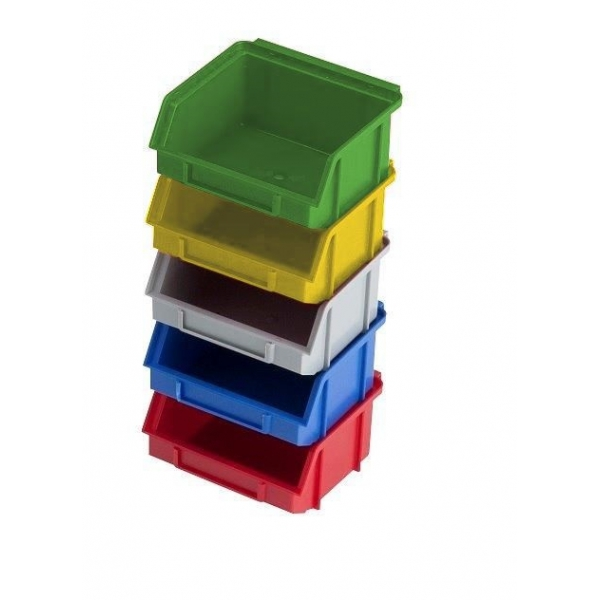 plastic magazijnbak probox. Black Bedroom Furniture Sets. Home Design Ideas
