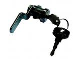 Slot met 2 sleutels PROVOST