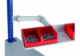 Uitplooibaar statief voor 4 Probox bakken van 1 liter PROVOST