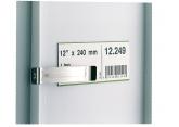 Clip métallique pour bac gerbable PROVOST