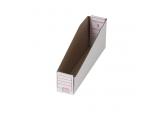 Bacs carton Procart antigraisse 300 x 60 x 115 PROVOST