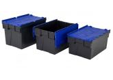 Pendelbak 600 x 400 mm - blauw PROVOST
