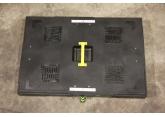Hoes 1200 x 800 mm voor plastic palletten PROVOST
