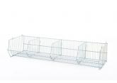 Corbeille fil L 1280 x P 400/500 PROVOST