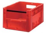 Barres de manutention pour bacs gerbables à ouverture frontale 400 x 300 PROVOST
