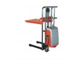 Semi-elektrische stapelaar 400 kg - hefhoogte 1700 mm PROVOST