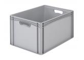 Stapelbare eurobak BASICLINE 600 x 400 x 320  PROVOST