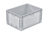 Stapelbare eurobak BASICLINE 800 x 600 x 420 PROVOST