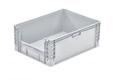 Stapelbak BASICLINE 800 x 600 x 320 - grijpopening PROVOST