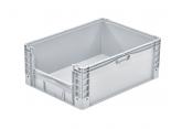 Stapelbak BASICLINE 800 x 600 x 420 - grijpopening PROVOST