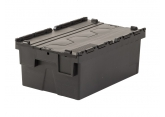 Bac navette 600 X 400 mm - anthracite PROVOST