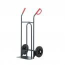 Steekwagen met vaste schep en kleine handgrepen - 250 kg PROVOST