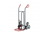 Steekwagen voor trappen, kleine handgrepen opklapbare schep - 250 kg PROVOST