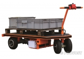 Chariot de magasinage motorisé - 800 kg PROVOST
