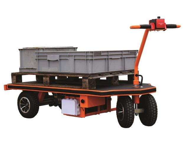 Magazijnwagen gemotoriseerd STORACON