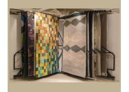 BORA, tapijtrek met bladersysteem zonder verankering PROVOST